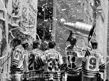 Top 15 NHL Teams of All Time - #13