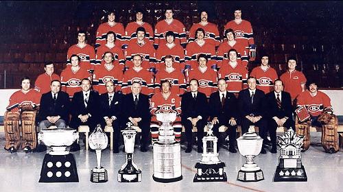 Top 15 NHL Teams of All Time - #1