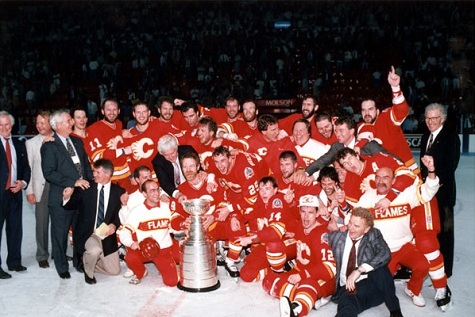 Top 15 NHL Teams of All Time - #3
