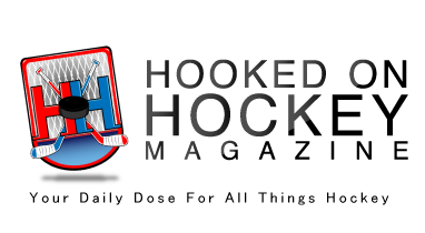 Hooked On Hocke
